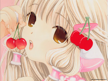 #3 Chobits Wallpaper