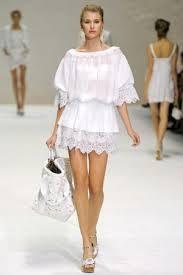 modelos de vestidinhos brancos - dicas e fotos