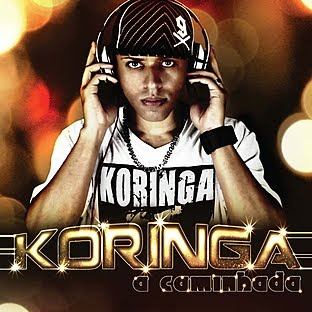 Koringa - A Caminhada