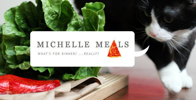 Michelle Meals