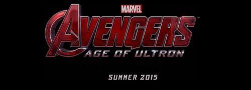 Novedades con respecto a The Avengers: Age of Ultron