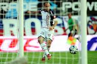 San Lorenzo se recuperó ante Olimpo