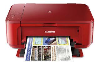 Canon PIXMA MG 3620 Printer Driver Download