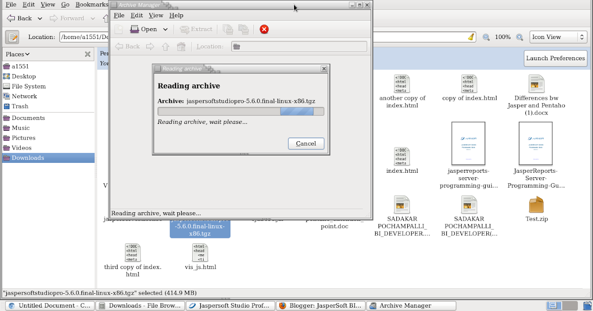 how to make page break in tibco jaspersoft