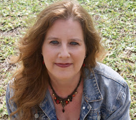 Author Lisa Harris