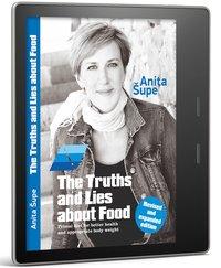 Istine i laži o hrani na engleskom