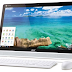 Acer Chromebase Announced: Industry's first all-in-one Chrome OS desktop with touch display