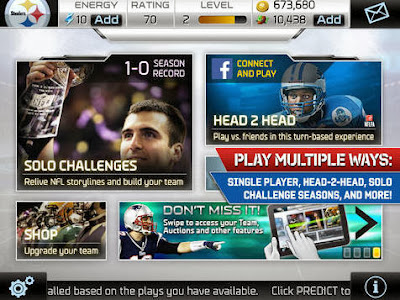 Download Madden NFL 25 for samsung phone