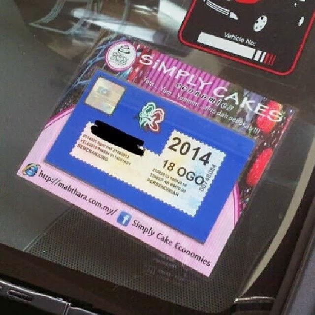 custom made sticker kereta, car stickers malaysia, stickers design, stickers untuk kereta,