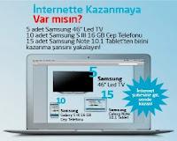 Türkiye-Finans-İnternet-Şubesi-Çekiliş-Kampanyası