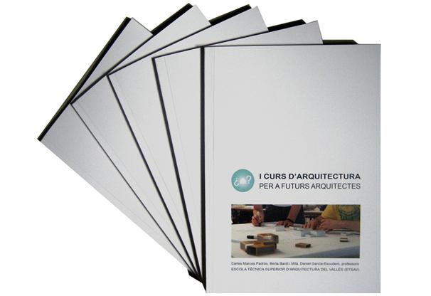 Bak libro de la primera edici n del curso de for Cursos de arquitectura uni