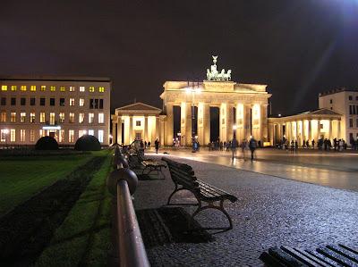 Brandenburger Tor (Puerta de Brandemburgo), Berlin, Alemania, round the world, La vuelta al mundo de Asun y Ricardo, mundoporlibre.com