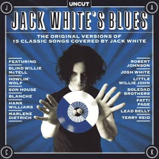 Jack White\'s Blues 2012