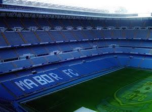 maborFC 1978 Stadium