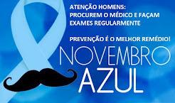 Blue November!