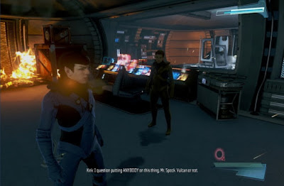 Star Trek 2013 Gameplay PC Games