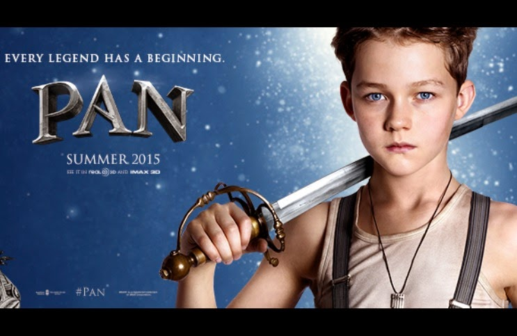 Sinopsis Dan Informasi FIlm Bioskop Terbaru 2015 Pan