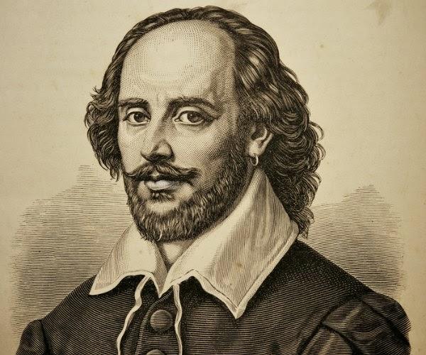 Frases de Shakespeare