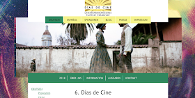Webseite - Página Web