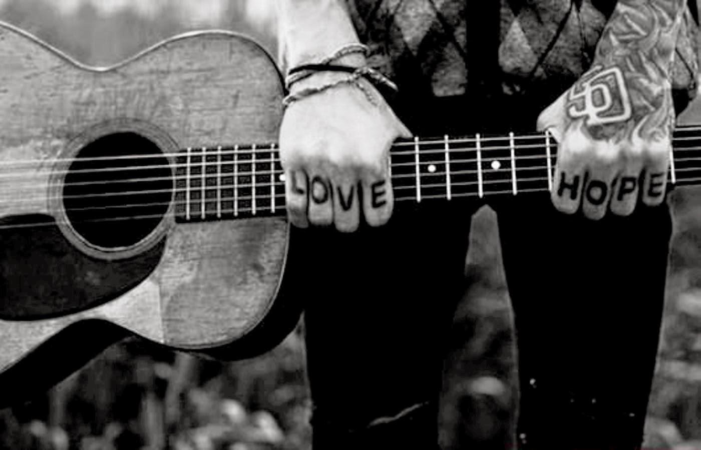 Sad Lonely Boy With Guitar Top 40 photos of sad boy images wallpaper ...