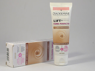 BB Cream Diadermine