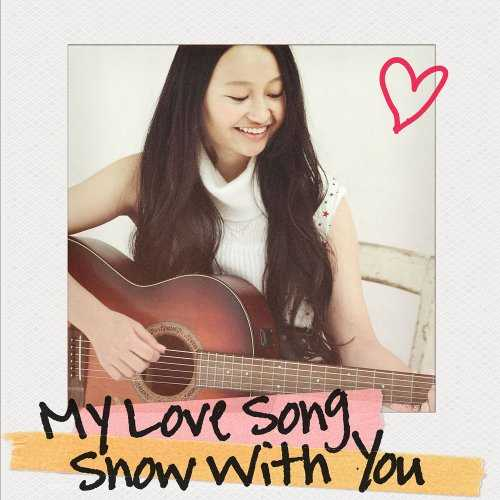 [MUSIC] 小園美樹 – My Love Song / Snow with you/Miki Kozono – My Love Song / Snow with you (2014.11.26/M…
