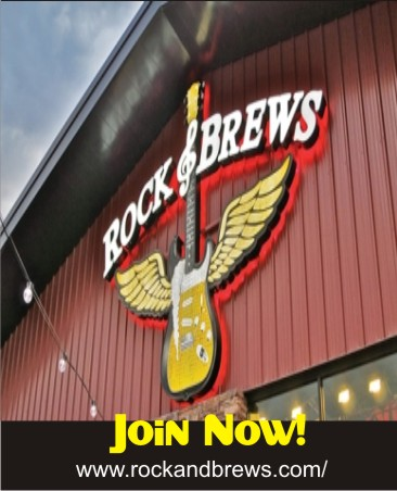 Rock and Brews