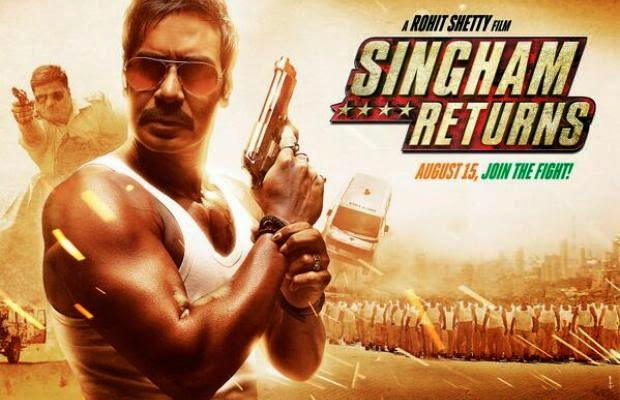 Kuch Toh Hua Hai - Ankit Tiwari - Singham Returns | MP3 VIDEO DOWNLOAD