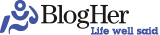 BlogHer