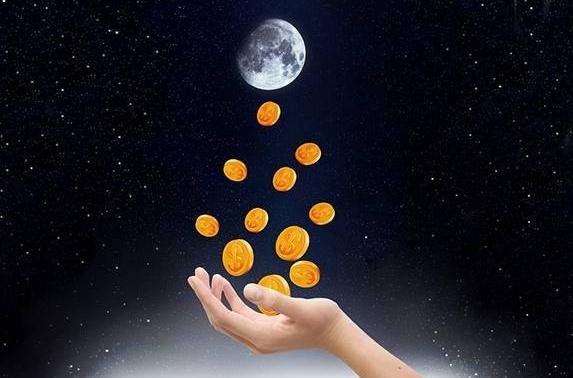 Заговор на луну чтоб деньги были заговор на кольцо на удачу и деньги