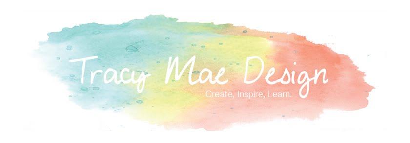 Tracy Mae Design