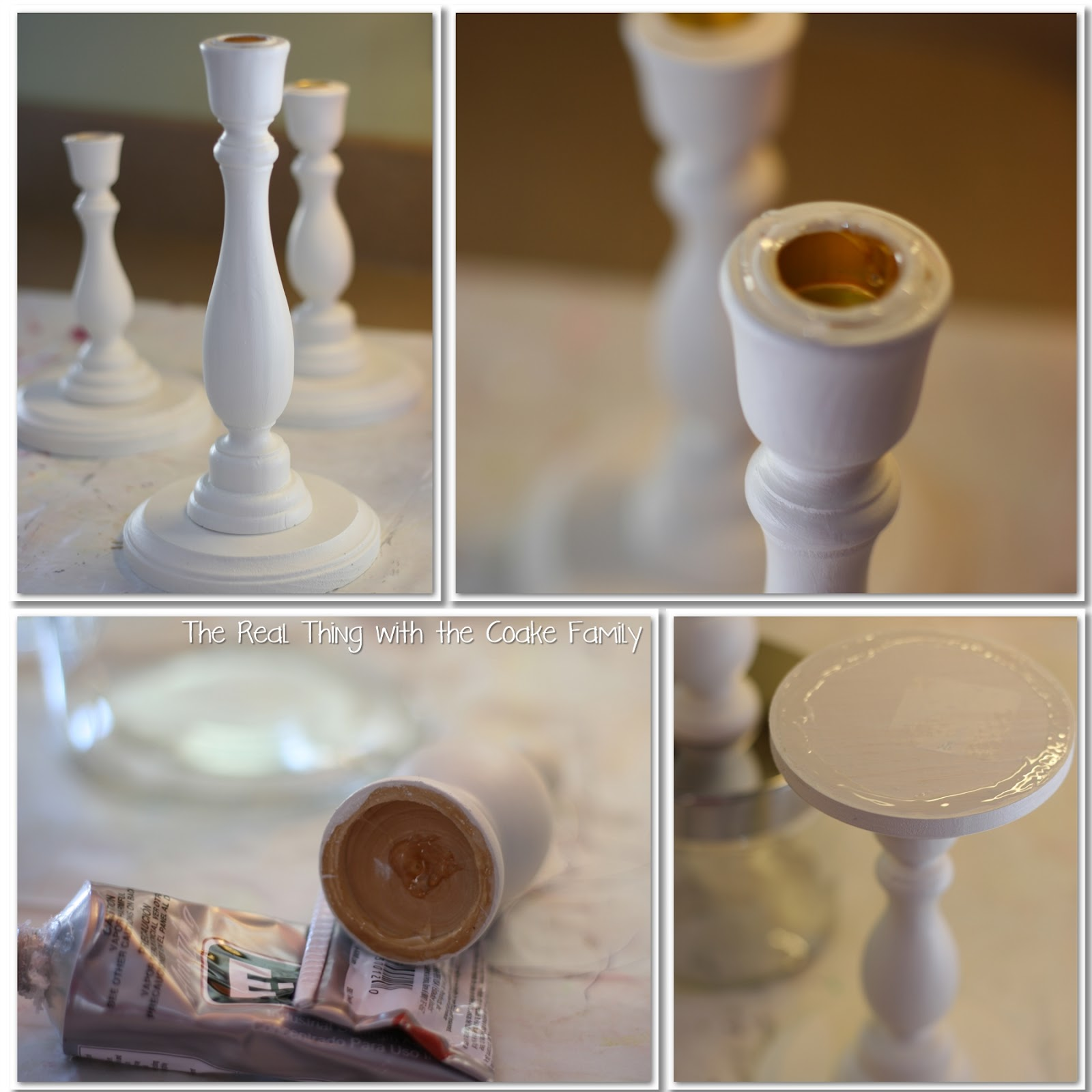 How to make decorative apothecary jars and tips for filling the jars ~  #ApothecaryJars #