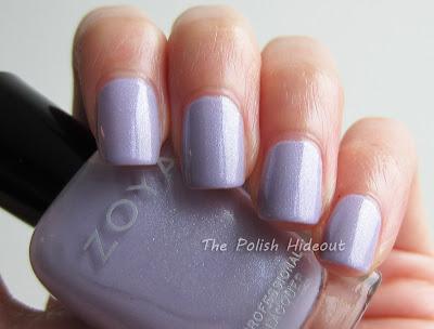 Zoya Julie The Polish Hideout: Zo...