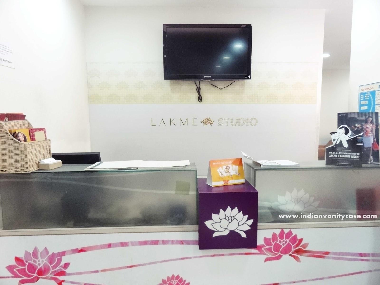 Lakme salon deals in pune