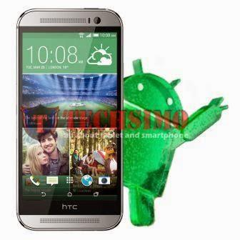 Besok batas akhir HTC untuk menggulirkan update Android Lollipop