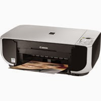 Canon Pixma Mp210 Printer Driver