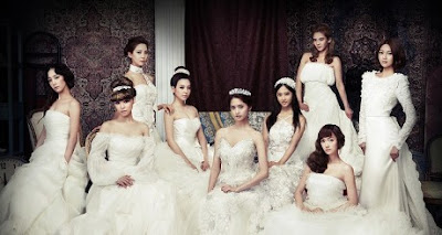 Foto Girls Generation