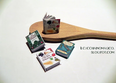 Libri di Cucina