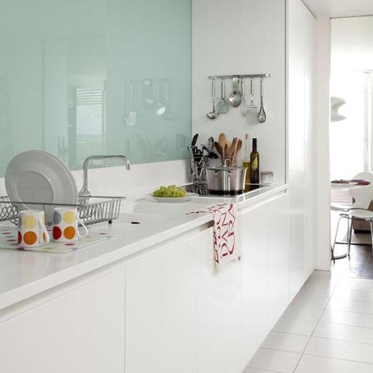 A deco elementos de dise o revestimientos en cocina for Elementos cocina