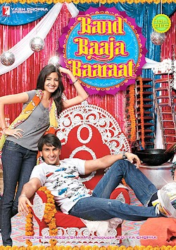 Wedding Planners - Band Baaja Baaraat 2010 (2010) Poster