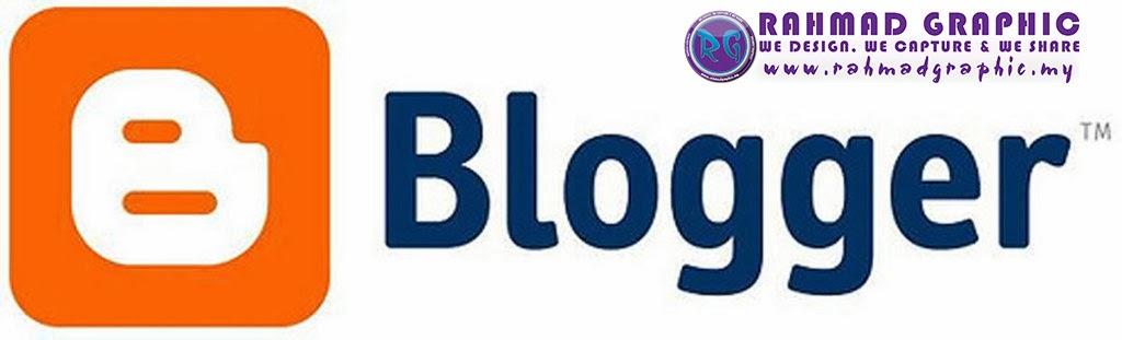Bagaimana Cara Bina Akaun Blogspot