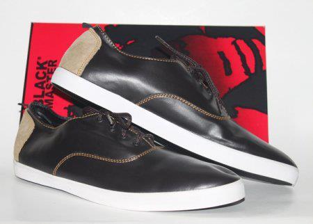 Sepatu Blackmaster Low BM13