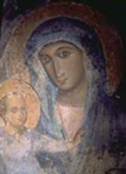 Madonna del Castello Castrovillari CS