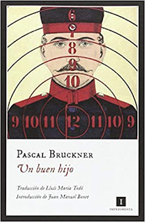 Un buen hijo- Pascal Bruckner