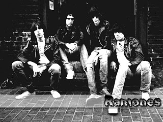 the ramones pictures