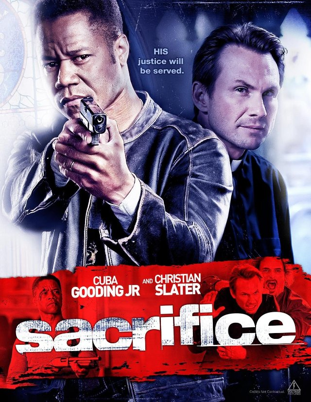 FILM Sacrifice 2011