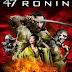 10 Nilai Karakter Menakjubkan Dalam Film 47 Ronin
