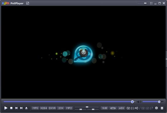 Free website video player download java