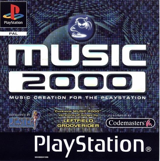 music 2000 para pc:
