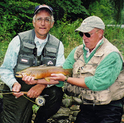 VERMONT FLY FISHING BLOG